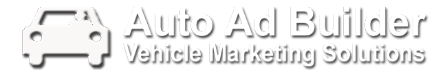 Auto Ad Builder Leasing I All Makes & Models